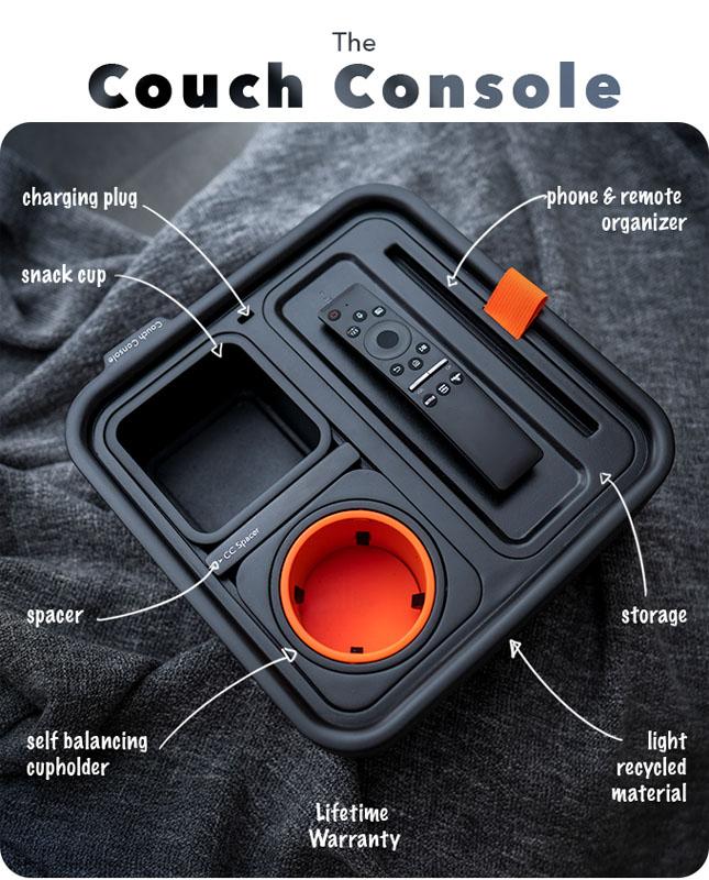 couchconsole console 4