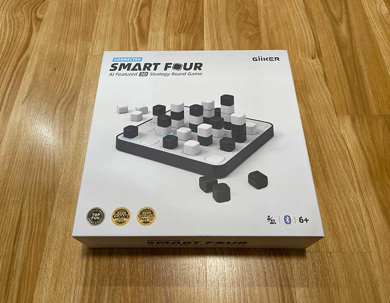 giiker smartfour 2
