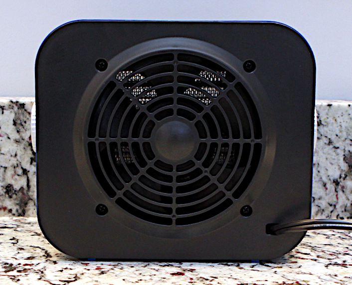 gladle heater 5
