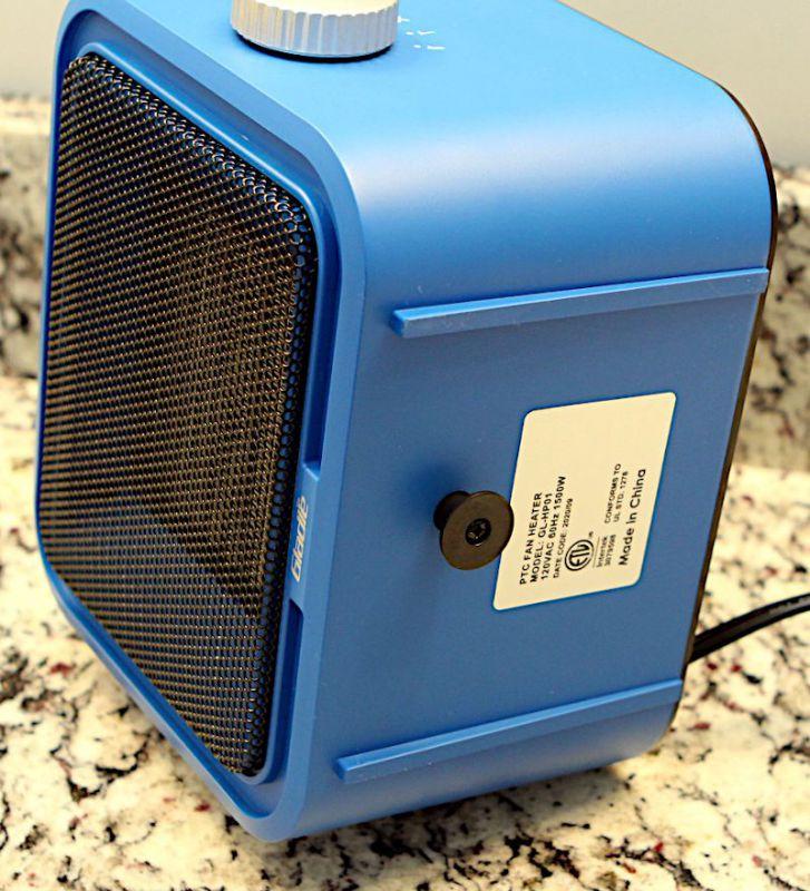 gladle heater 6
