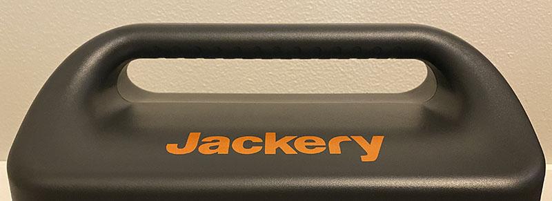 jackery SolarGenator1000 9