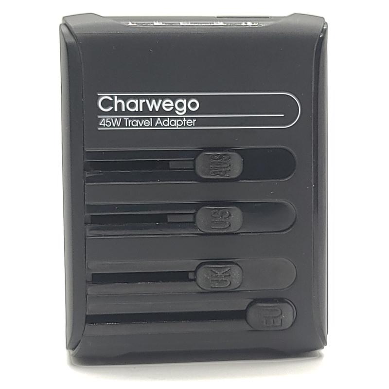 masterspace charwego 10