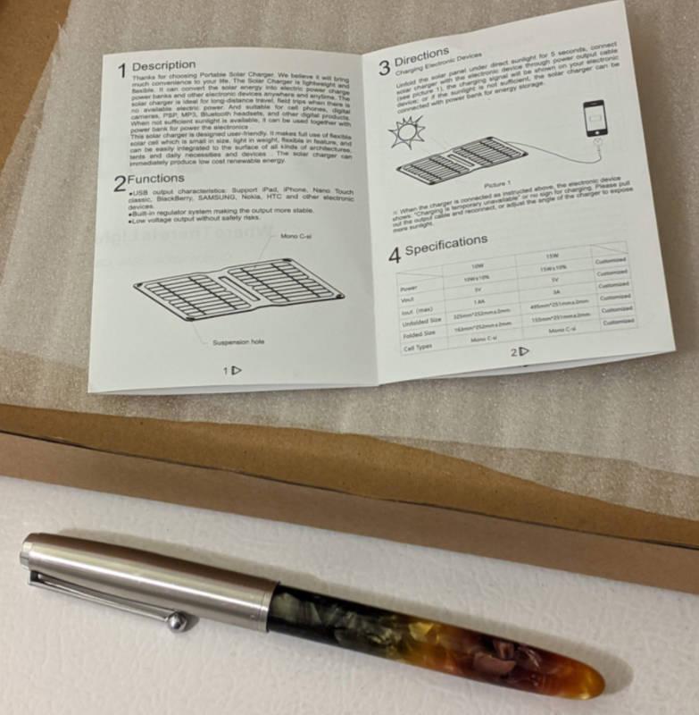 Gosun SolarPanel 10 11 1