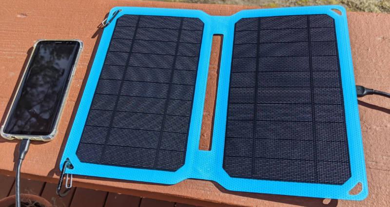 Gosun SolarPanel 10 9