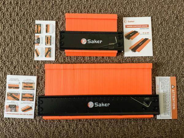Saker Contour 2