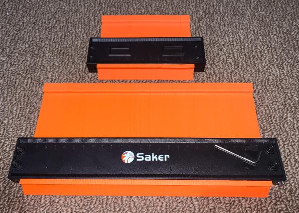 Saker Contour 5