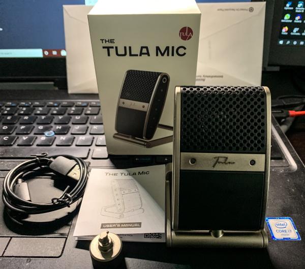 Tula Mic 4