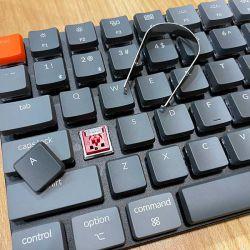 keychron k3 10