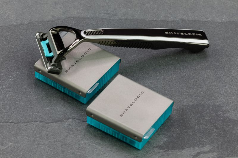 shavelogic 1