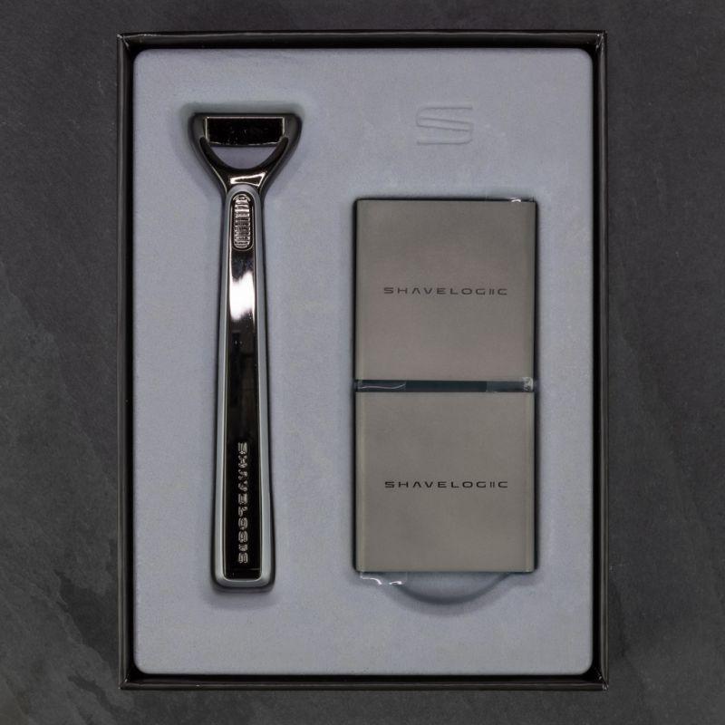 shavelogic 2