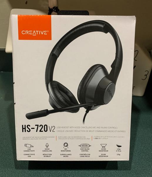 Creative HS 720 V2 6