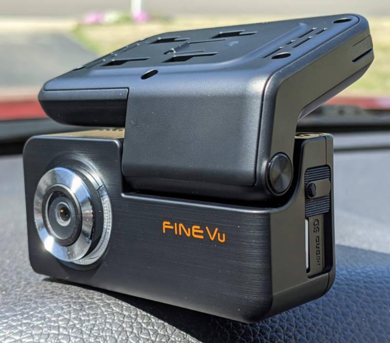 FineVU GX30 25