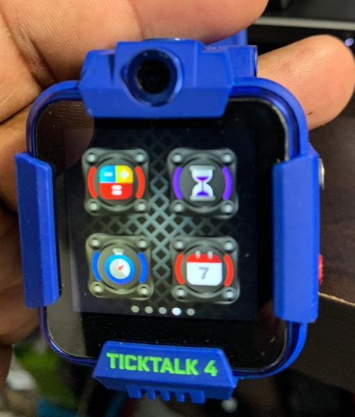 TickTalk 4 18