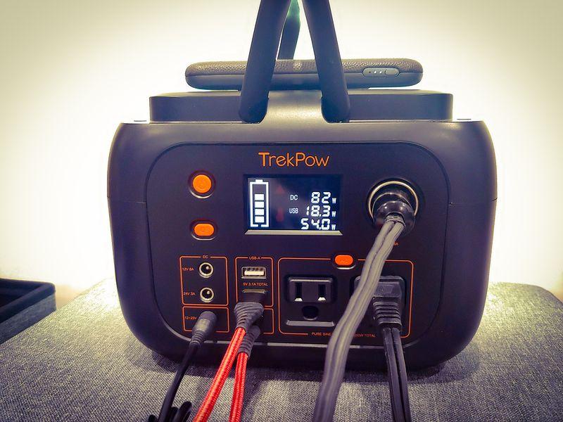 TrakPow G300 04