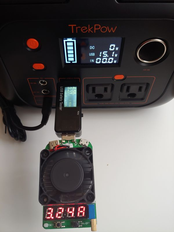 TrakPow G300 07
