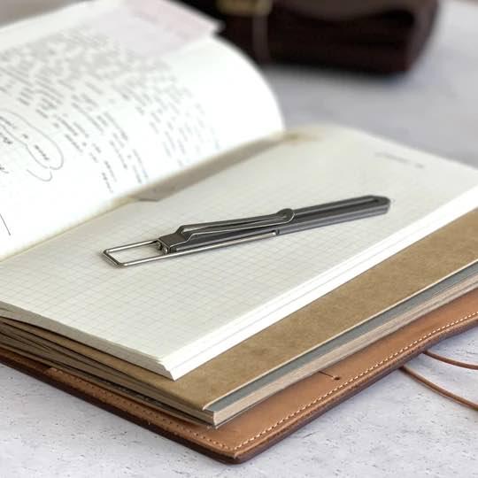 bookmark pen 1