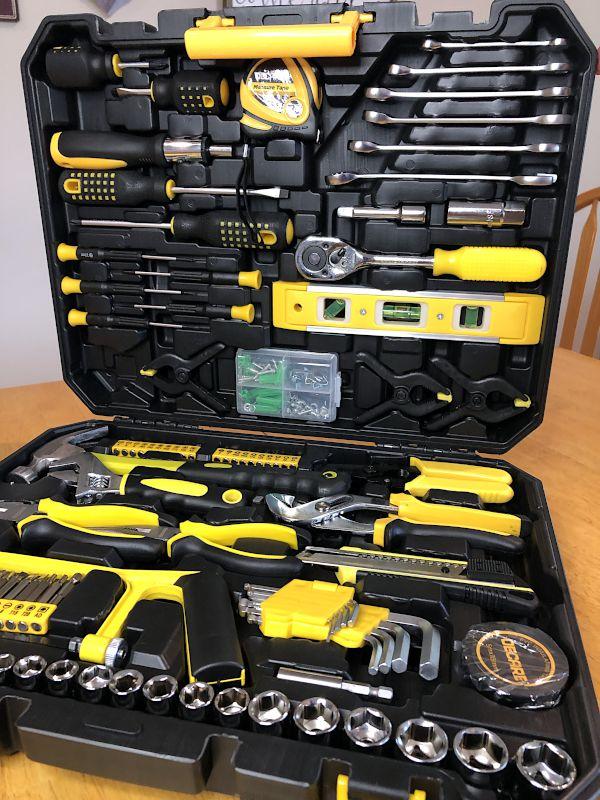 decare tool 1