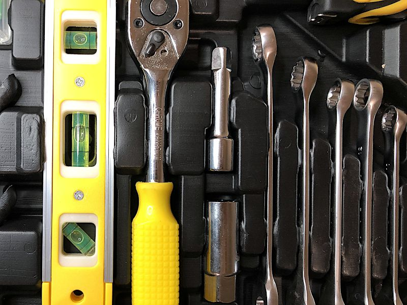 decare tool 5