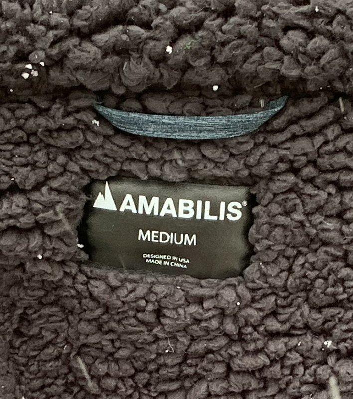 AMABILISPrimaloftShirt Jac 12