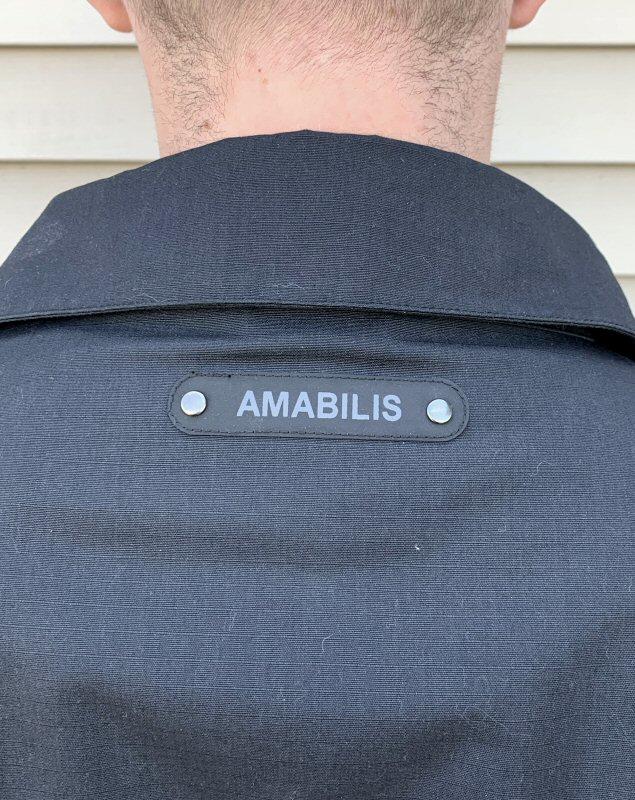 AMABILISResponderLiteTacticalChoreJacket 12