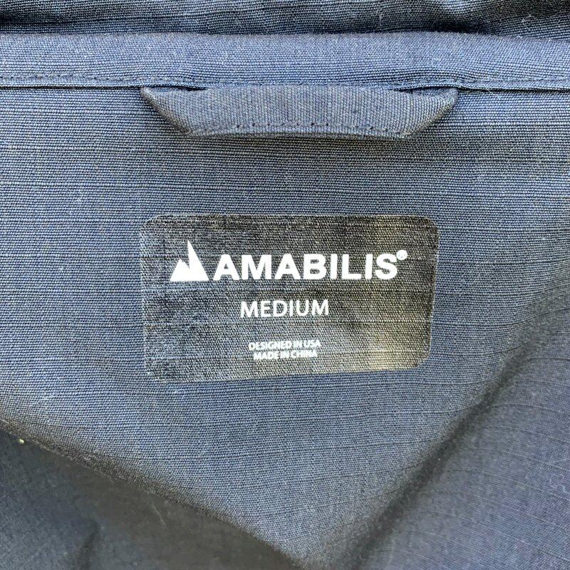 AMABILISResponderLiteTacticalChoreJacket 13