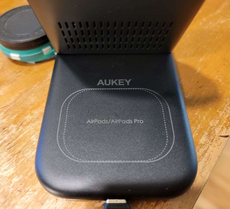 Aukey Aircore 6
