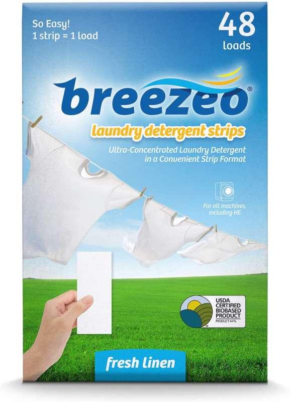 Breezeo LaundryStrips 1