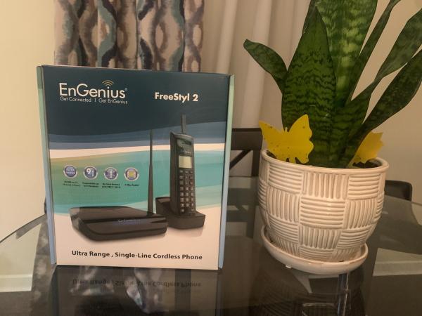 EnGenius FreeStyl 2 1