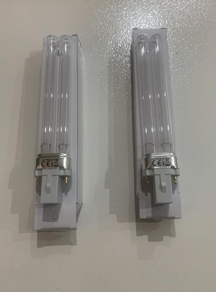 EnviroKlenz Mobile UV Model 8
