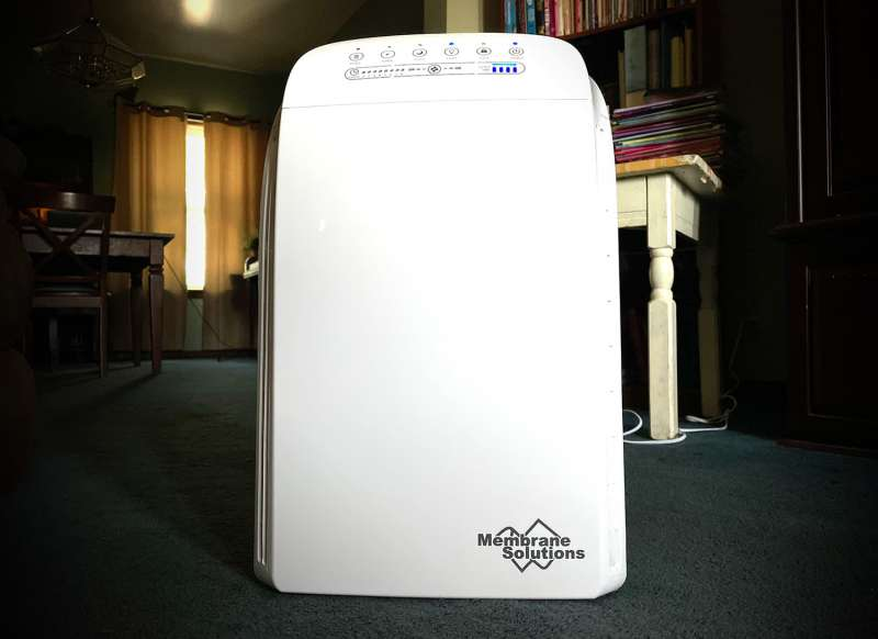 Membrane Solutions MS3A Air Purifier 03