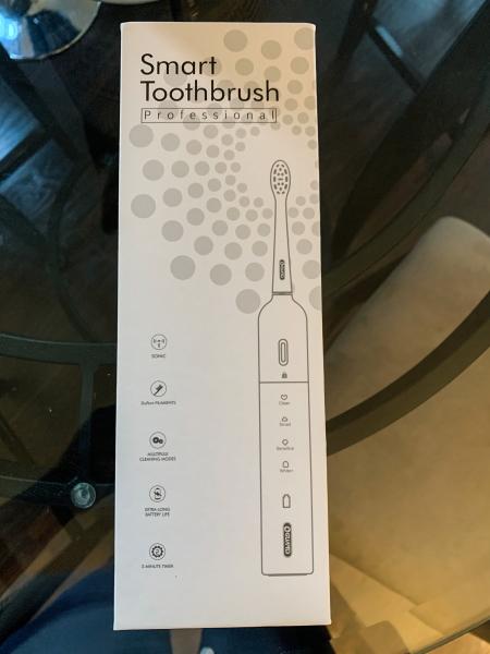 Oguard Smart Toothbrush 1