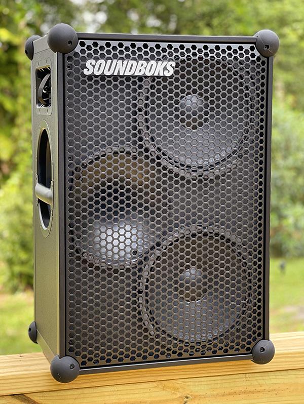 Soundboks 25
