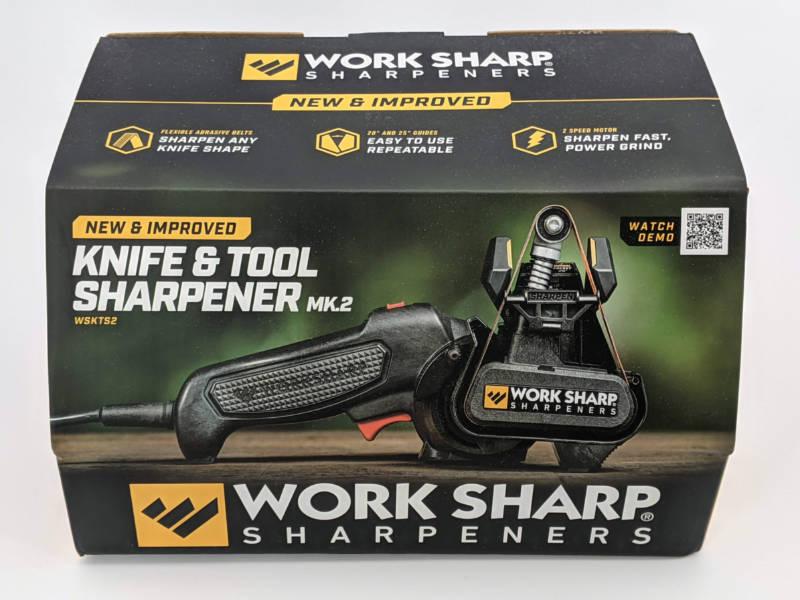 Work Sharp 14