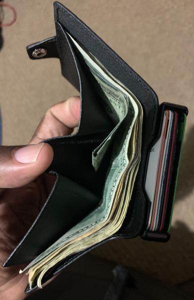 Znap Wallet 1