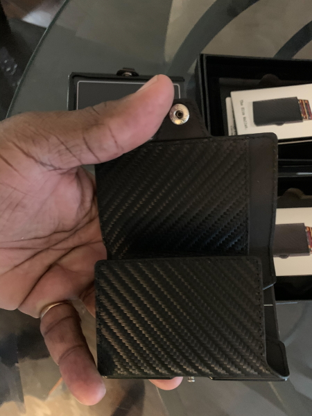 Znap Wallet 3