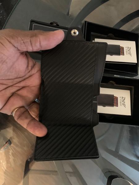 Znap Wallet 4