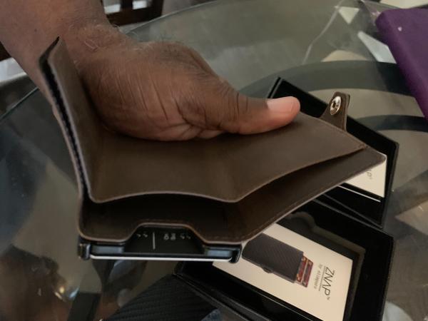 Znap Wallet 5