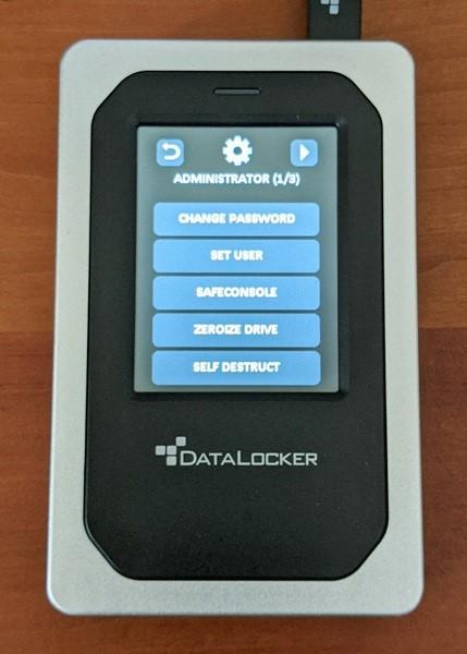datalocker dl4fe ssd 10