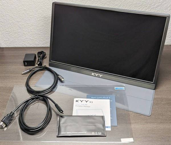 kyy k3 usbc portable monitor 02