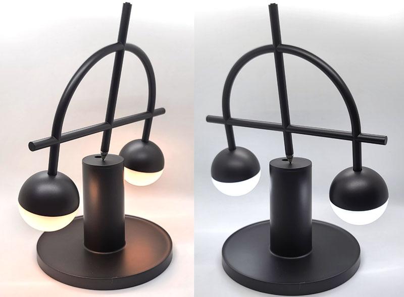 lybra balancelamp 6