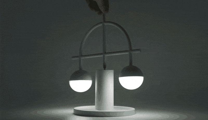 lybra lamp 1