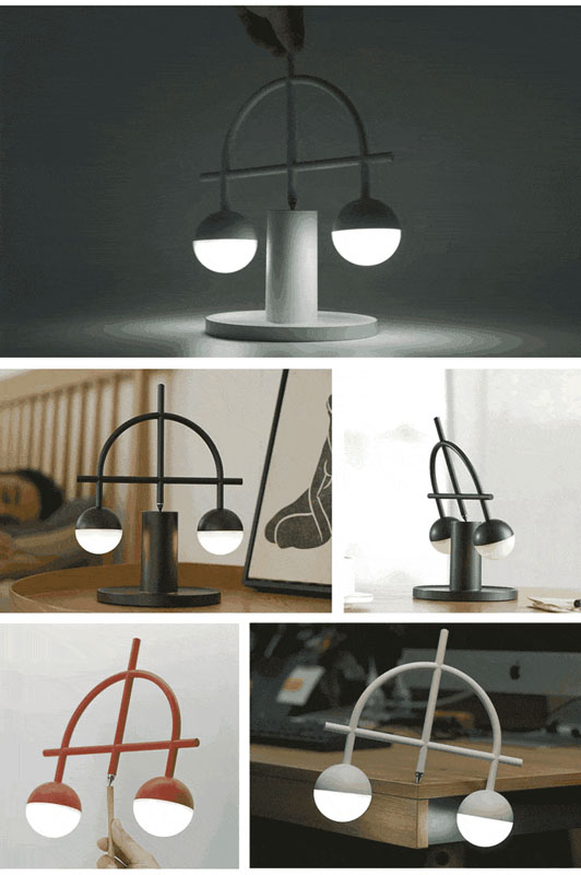 lybra lamp 2