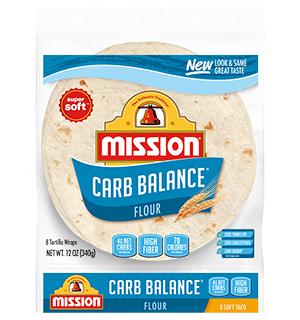 mission carb