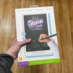 oaxis myfirst sketchbook 10