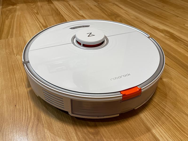 Roborock S7 robot vacuum