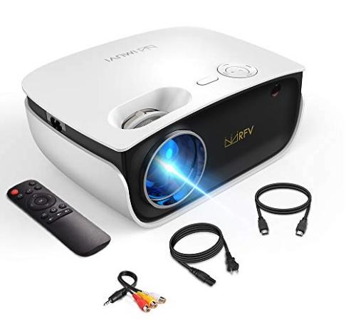 dealoftheday projector