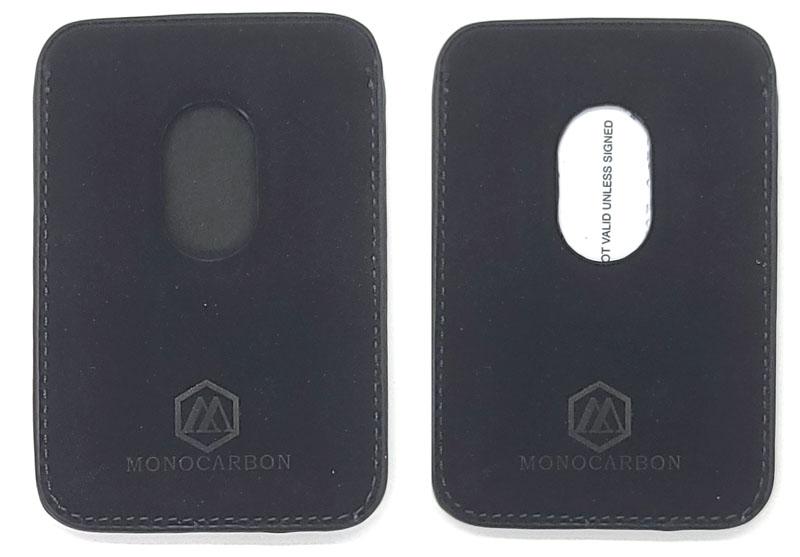 monocarbon wallet 4