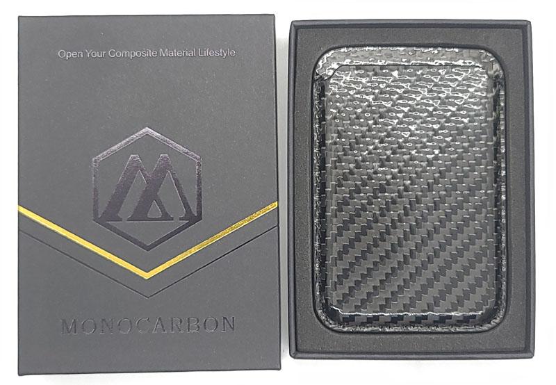 monocarbon wallet 6