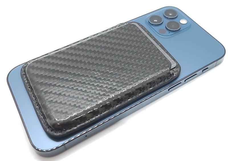 monocarbon wallet 7