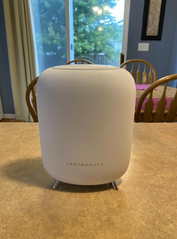 taotronics mesh router 3